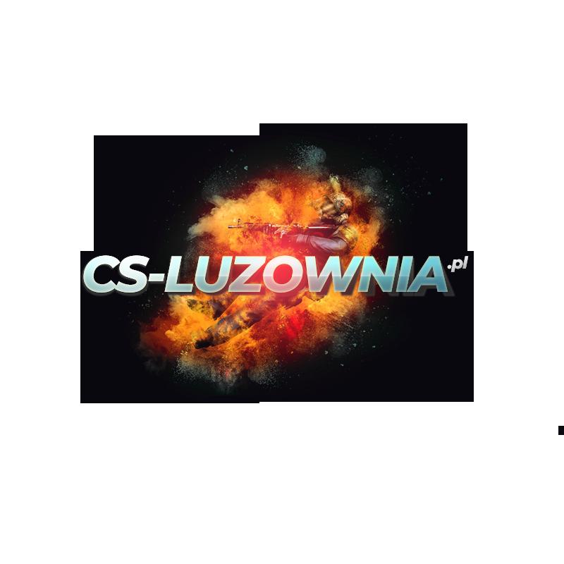 CS-LUZownia.pl | Sieć Serwerów Counter-Strike
